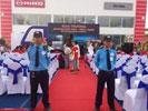 Dịch vụ bảo vệ sự kiện