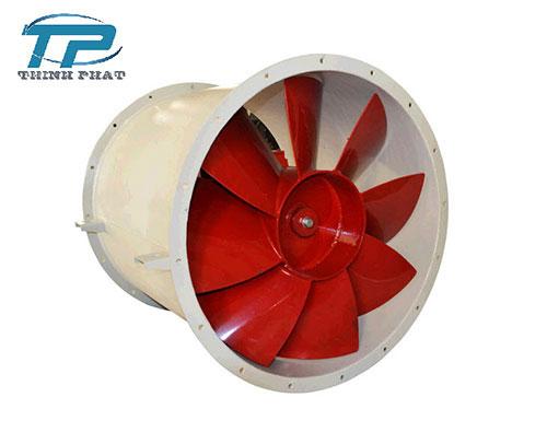 Quạt hút khói ATP-3D