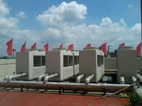 Sửa máy lạnh công nghiệp Biên Hòa
