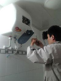 Sửa máy nước nóng tại Biên Hòa