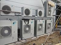 Vệ sinh bảo trì máy lạnh công nghiệp