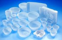 Bát nhựa