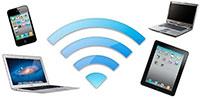 Lắp đặt mạng wifi