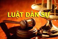 Tư vấn pháp luật dân sự