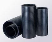 Ống nhựa HDPE thoát nước thải