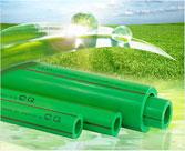 Ống nhựa PPR Đạt Hòa