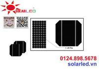 Cell pin mặt trời