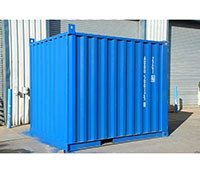 Container khô