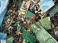 Thu mua phế liệu điện tử