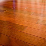 Sàn gỗ tự nhiên căm xe