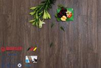 Sàn gỗ cốt xanh Morser 8mm