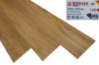 Sàn nhựa giả gỗ Morser