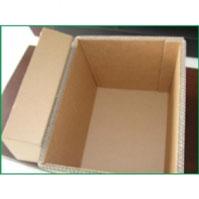 Thùng Carton 7 lớp lắp rời