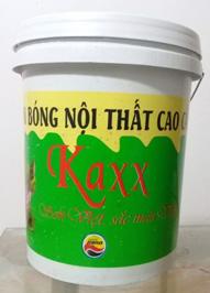 Sơn siêu bóng KAXX