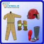 Trang phục bảo hộ