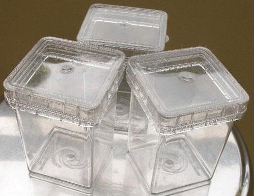 Bao bì thực phẩm bằng nhựa