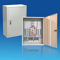 Tủ điện dân dụng