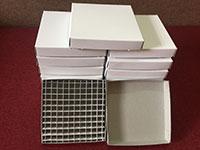 Hộp giấy duplex đựng linh kiện điện tử