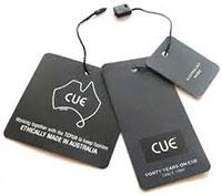 Thẻ bài nhãn treo