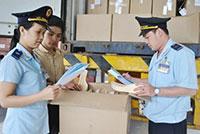 Dịch vụ khai báo hải quan