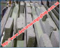 Băng tải PVC ngành gạch men