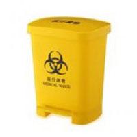 Thùng rác chất thải nguy hại