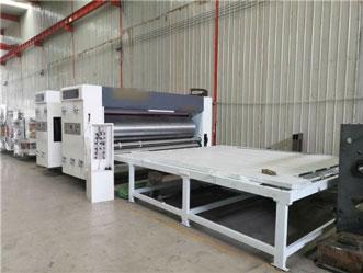 Máy móc ngành giấy