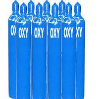 Khí Oxy