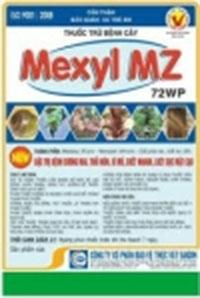 Mexyl MZ 72WP