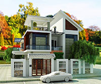 Nhà thầu xây dựng