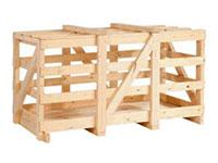 Thùng gỗ kiện gỗ