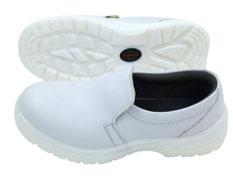 Giày mũi sắt phòng sạch