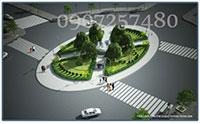 Thiết kế cảnh qun đô thị