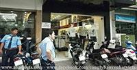 Dịch vụ bảo vệ cửa hàng thời trang