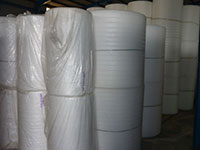Cuộn xốp foam