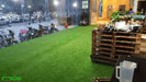 Cỏ nhân tạo trải sàn Organic farm