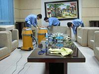 Dịch vụ vệ sinh gia đình