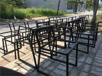 Sơn tĩnh điện bàn ghế