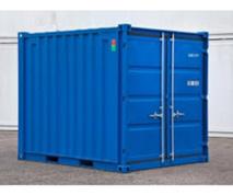 Container khô 10 feet