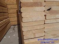 Ván gỗ thông