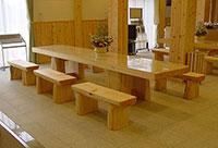Sản phẩm gỗ thông