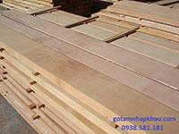 Ván gỗ dẻ gai