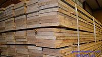 Ván gỗ tần bì