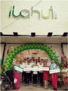 Bảo vệ chuỗi cửa hàng ILAHUI