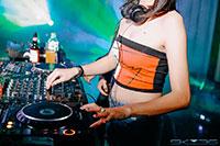 DJ nóng bỏng