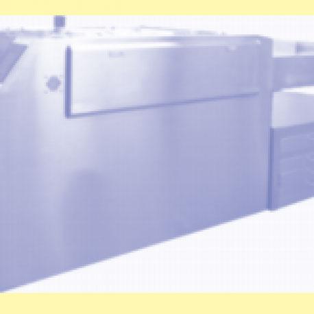 Máy rửa bản in polymer