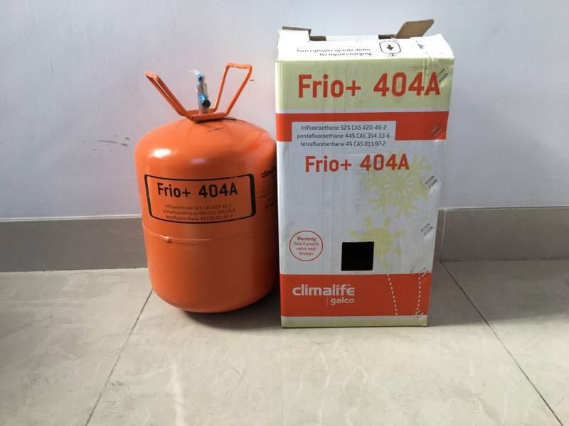 R404 Frio+