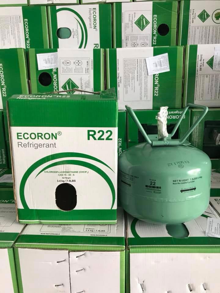 R22 Ecoron bé