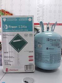 Gas lạnh R134 Freon Chemours USA