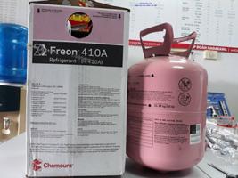 Gas lạnh R410 Freon chemours USA